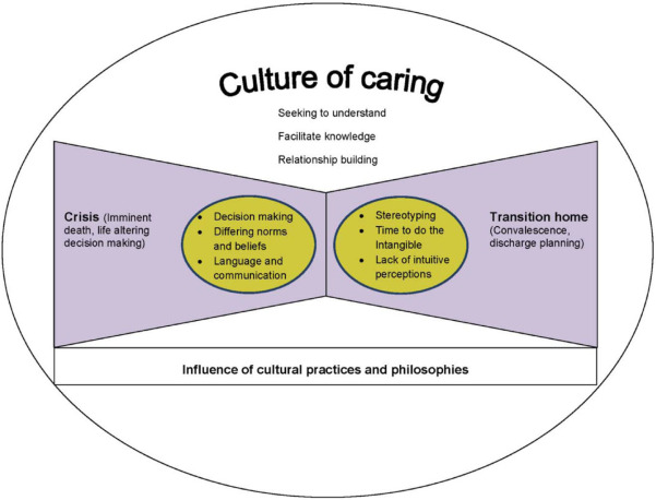 cultural competence in health care essay Free essay: assignment 5 cultural competence has to do with one's culture   which can in turn help reduce barriers that affect treatment in health care settings.